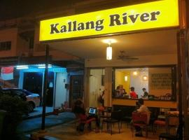 Kallang River Backpackers Singapore Singapore