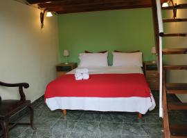 Hotel Photo: Cabaña Escondida