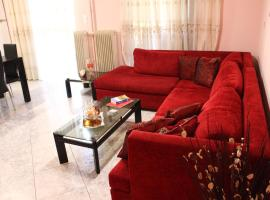 Hotel Photo: Historic Center Apt Athens