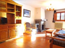Hotel Photo: Apartamentos Rurales Poqueira