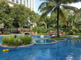 Radisson Blu Cebu Cebu City Філіппіни