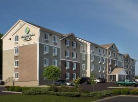 Hotel Photo: WoodSpring Suites Kansas City Mission