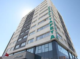 Hotel photo: Yafeya Hotel