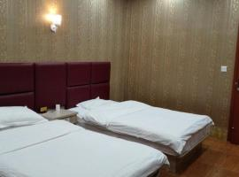 A picture of the hotel: Yijia Express Inn Taiyuan Wusu Airport Branch