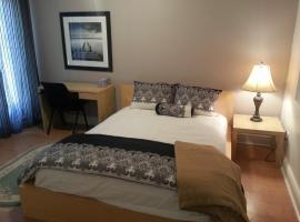 Hotel Photo: Brooktrout Property Gatineau-Ottawa