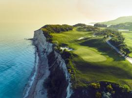 Thracian Cliffs Golf & Beach Resort Kavarna Bulgaria