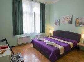 A picture of the hotel: Modern Apartment Skorepka 4
