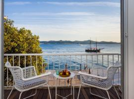 Hotel Photo: Apartments Sea Organ Zadar