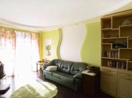 Hotel Photo: Boryspil Airport Sleep&Fly Apartment