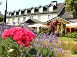 Hotel Photo: Hotel und Restaurant Eurohof