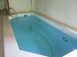 Hotel Photo: Holiday Home Villa beatrice