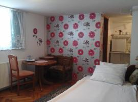 Hotel Photo: Apartman Ana