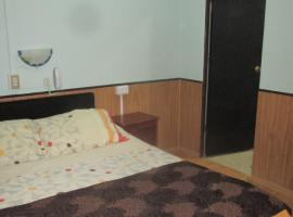 A picture of the hotel: Hotel Atenas