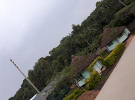 Hotel photo: Malava forest lodge