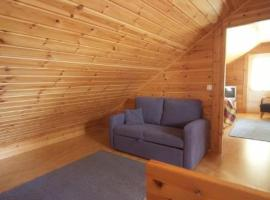 Hotel Photo: Holiday Home Aallotar havina