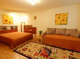 صور الفندق: Cozy Apartment on Puhachova in Downtown
