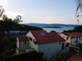 Apartments Skrmeta Jelsa Croatia