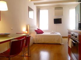 Apartment Up To The Top Roma Italia