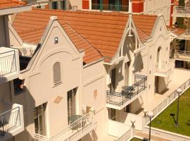 Hotel Photo: Residhome Arcachon Plazza