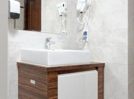 Hotel Photo: Modern apartment in Jawiszowice