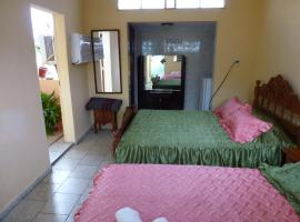 Hotel Photo: Hostal Las Arecas