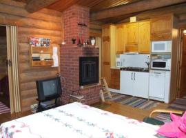 Hotel Photo: Holiday Home Saapungin lomat / iltarusko