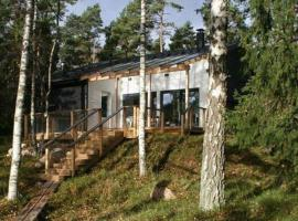 A picture of the hotel: Holiday Home Arthurs