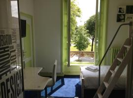Hotel Photo: Hotel Couleurs Sud