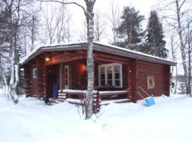 Hotel Photo: Holiday Home Saapungin lomat / aamunkajo