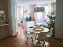 Hotel Fotos: Charming Apartment