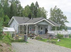 Hotel Photo: Holiday Home Lempelä