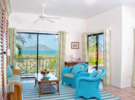 Hotel Photo: The Mount Nevis Hotel