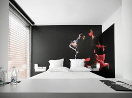 Hotel Photo: Design & Wine Hotel