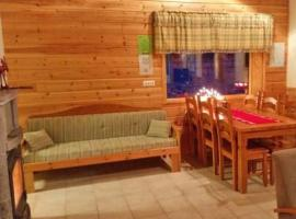 Hotel Photo: Holiday Home Villa kuusanka