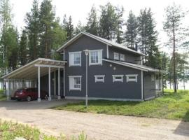 Holiday Home Paltamon golfhovi a Paltamo Finland