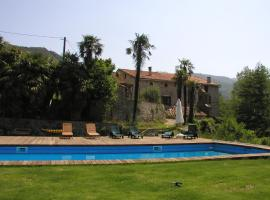 Hotel Photo: Mas Manyaques