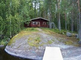 Holiday Home 2233 Savonranta Finland
