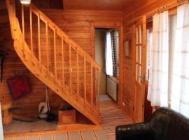 Hotel Photo: Holiday Home Hillakumpu