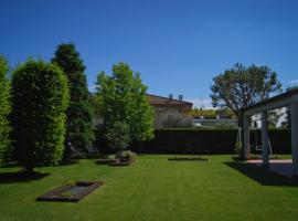 A picture of the hotel: B&B Il Viandante