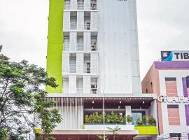 Hotel Photo: Whiz Prime Hotel Sudirman Makassar