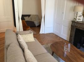 Hotel Photo: Welkeys Apartment Lyon Barre