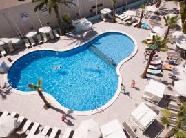 Hotel Photo: BH Mallorca Apartments