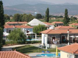 Hotel Photo: Kaloni Village Holiday Houses