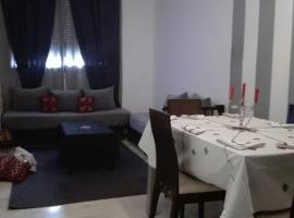 Hotel Photo: Apartamento Cyntia