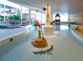Holiday Club Caribia Turku Finlande