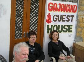 Hotel Photo: Gajanand Guest House