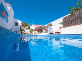 Hotel Photo: Rio Arade Algarve Manor House