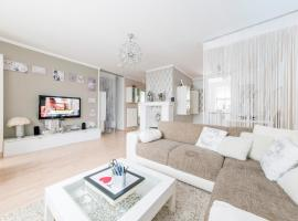 Lembusch Privatapartment (6378)