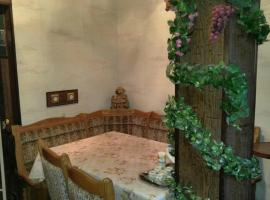 Hotel Photo: Guest House on Hakobjanyan 43