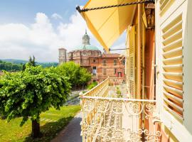 Duchessa Margherita Chateaux & Hotels Vicoforte Italy